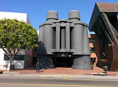 Google's Los Angeles Binoculars Building Is Watching You