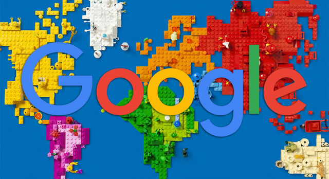 google says try not to use multiple languages in title tags