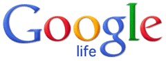 Google Life Logo