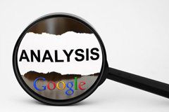 google link analysis