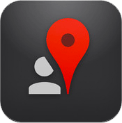 Google+ Local iOS App