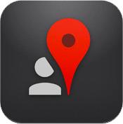 Google+ Local iOS App