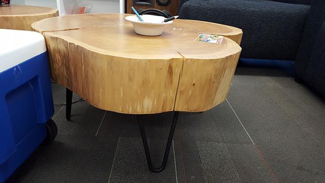 Google Log Tables