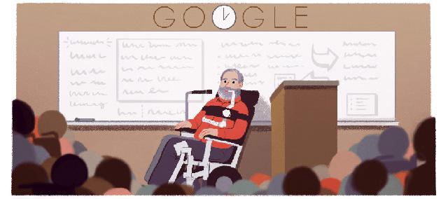 Google Logo Honors Ed Roberts