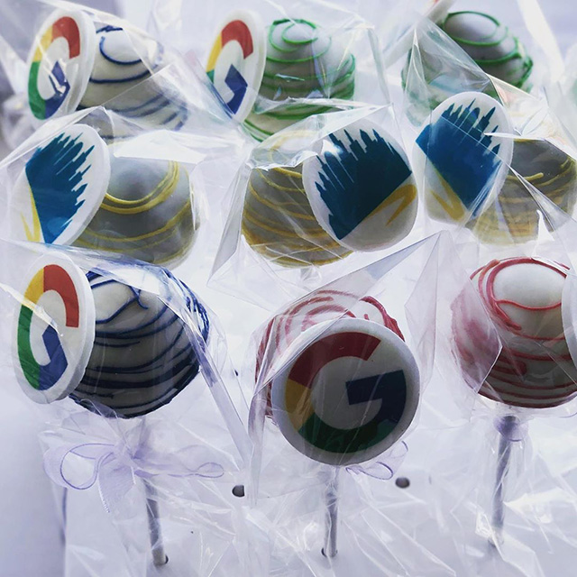 Google Lollipops