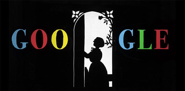 Lotte Reininger Google Doodle