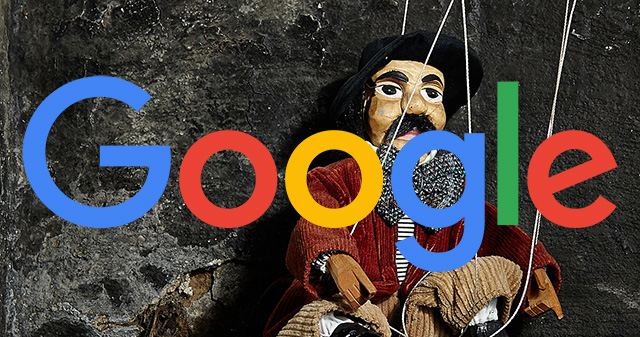 Google: SEOs Don't Manipulate Google They Manipulate Web Sites