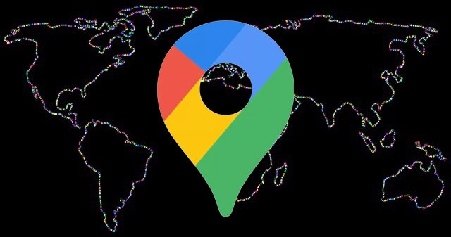 Google Maps Celebrates 15 Years With New Maps Icon Map Features