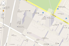 Google Maps Adds 25 Million New Buildings On U S  Maps