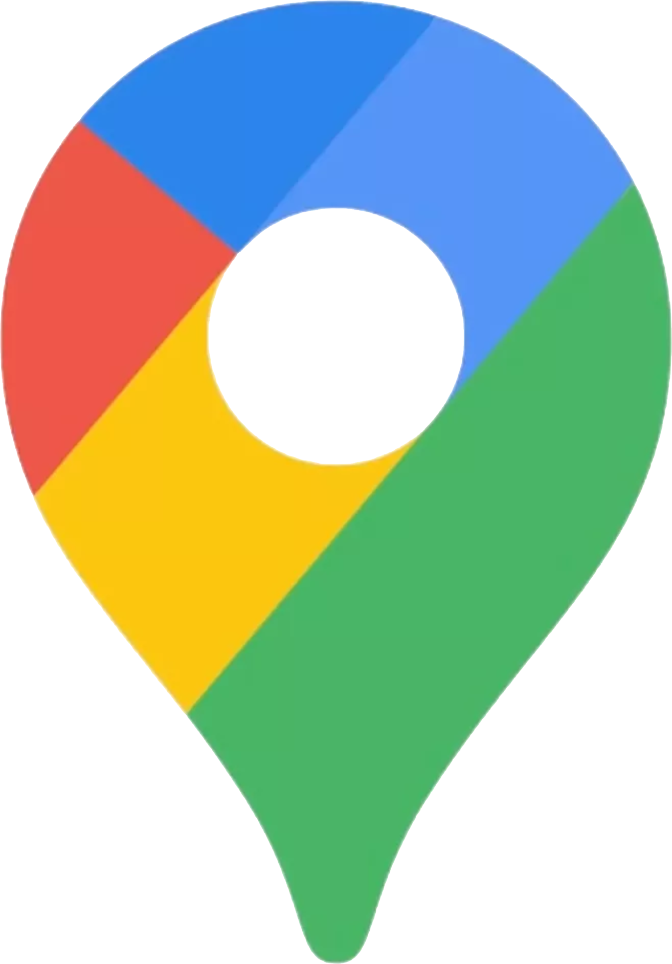 Google Maps Celebrates 15 Years With New Maps Icon & Map Features
