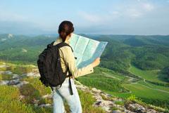 Google Hiker Maps
