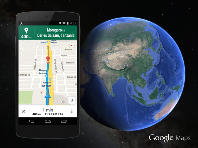 Google maps voice gps navigation expands to 19 new countries forum discussion at google gumiabroncs Choice Image