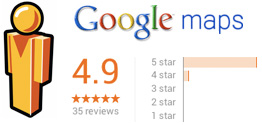 Google Maps Reviews