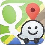 Google Maps & Waze