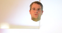 Head Of Matt Cutts