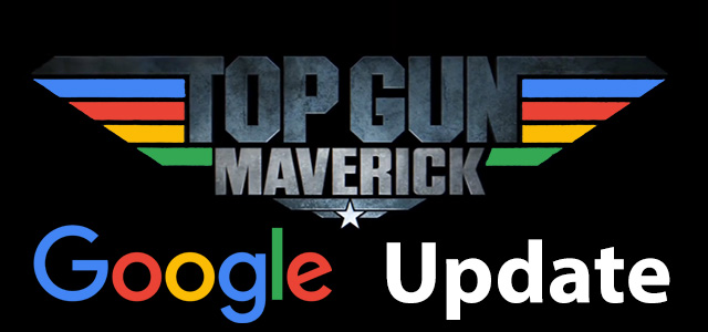 Google Maverick Update