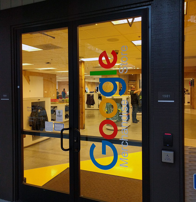 Google On Campus Store Now Open To Public