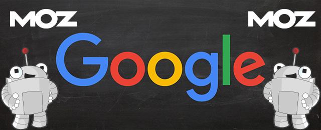 moz Google