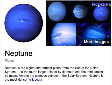 Google Neptune