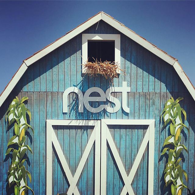 Nest Barn