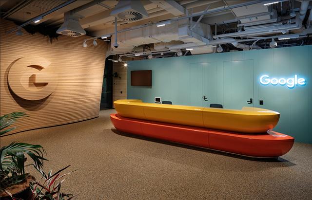 New Google Auckland Office