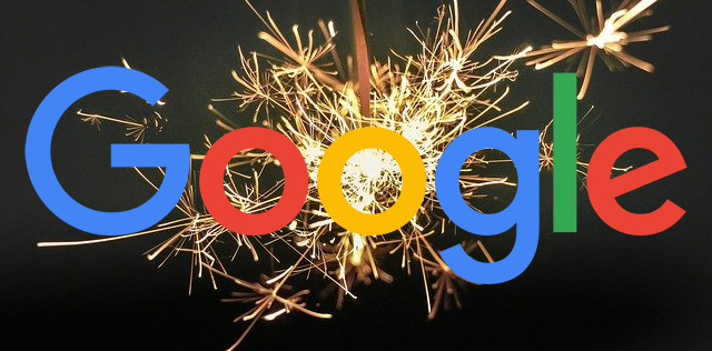 Google's New Year's search algorithm update