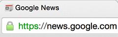 google news https