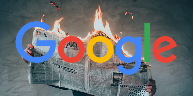 Google Search Indexing Issues For Some Publishers