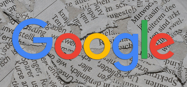 Google: We Ignores Most Links Within Press Releases