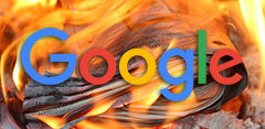 Google Stopped Indexing The Web?