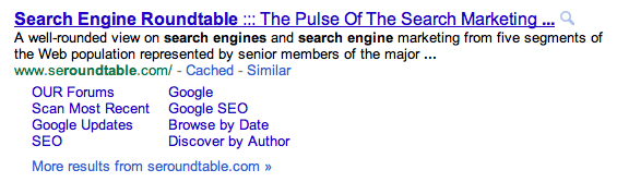 Google News Snippet Missing