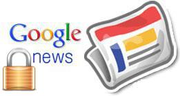 Google News SSL