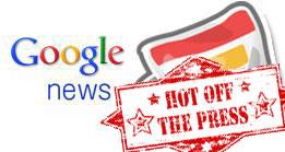 Google News Standout