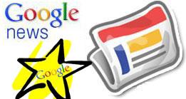 Google News Star
