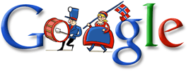 Google Norway Logo
