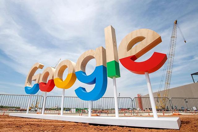 Google On Sticks