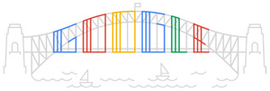 Google Over Optimization Bridge Logo
