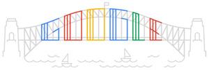 Google Over Optimization Bridge Logo