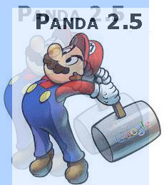 Google Panda Flux