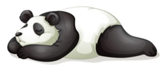Google Panda Resting