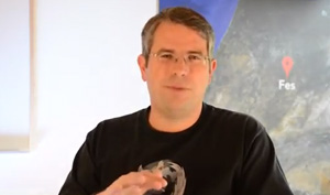 Google Panda - Matt Cutts