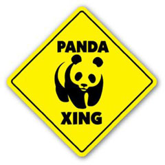 Google Panda Notifications