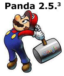 Google Panda 2.5.3