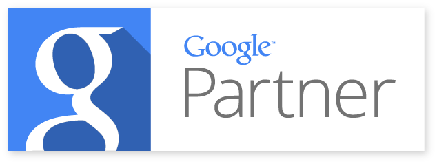 Google AdWords Partners Logo
