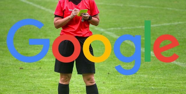 John Mueller, do Google, frequentemente não denuncia spam para a equipe de spam na Web 1