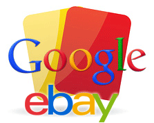 Google Penalized eBay