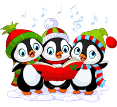 Penguin Holidays