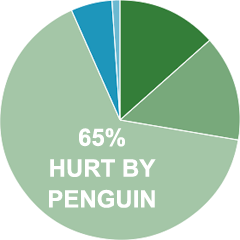 Google Penguin Poll