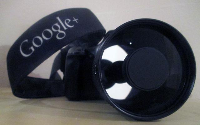 Google Camera Strap