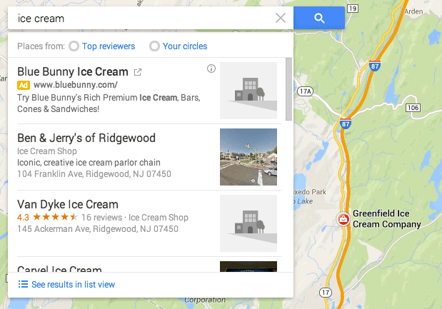 google-pigeon-ice-cream-before